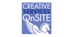 Creative Services OnSite